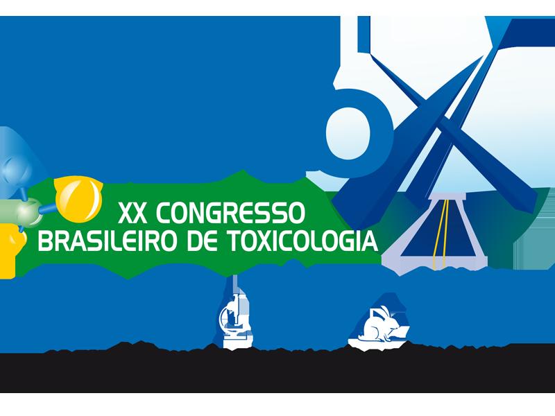 XX CBTOX -  Congresso Brasileiro de Toxicologia