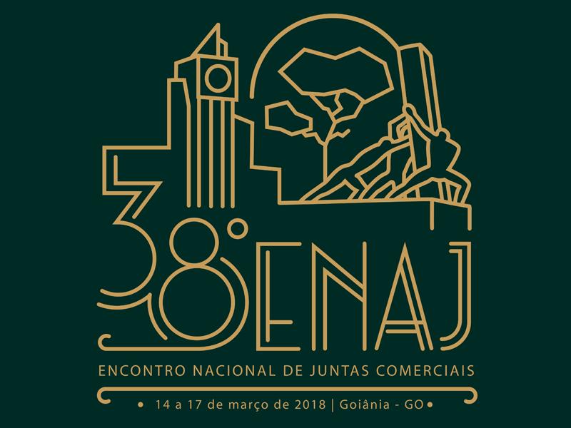 ENAJ - Encontro Nacional de Juntas Comerciais