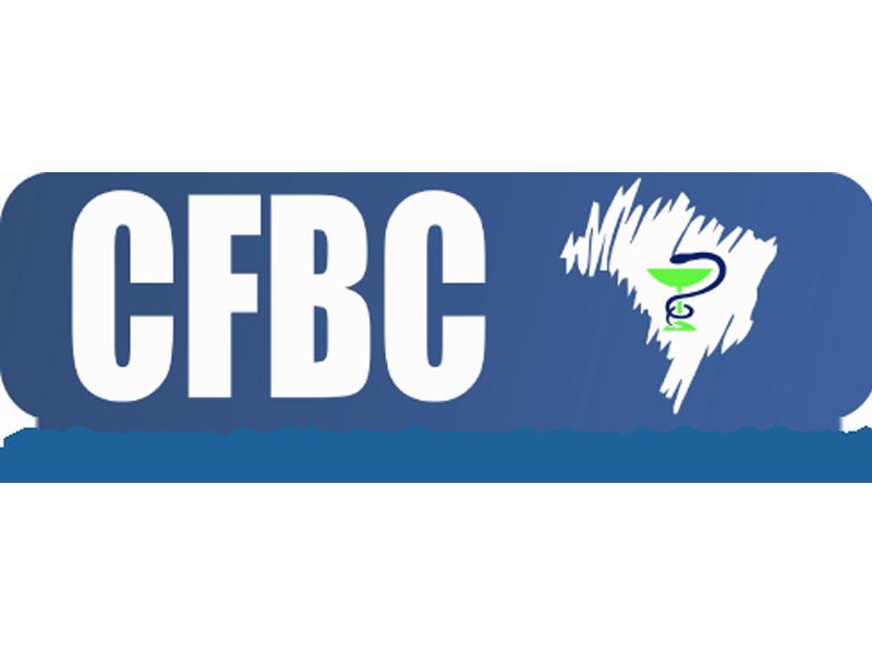 Farmácia - 3º Congresso de Ciências Farmacêuticas do Brasil Central