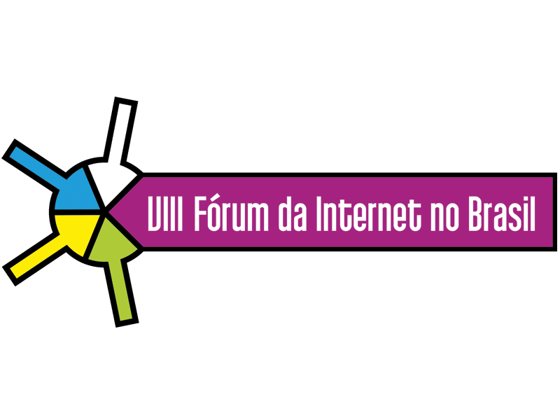 VIII Fórum da Internet no Brasil