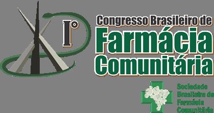 I Congresso Brasileiro de Farmácia Comunitária