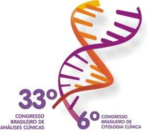 33º Congresso Brasileiro de  Análises Clínicas e 6º Congresso Brasileiro de Citologia Clínica