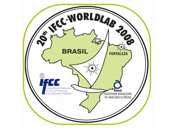 20º Congresso Internacional de Química Clínica e Medicina Laboratorial, 35º Congresso Brasileiro de Análises Clínicas e 8º Congresso Brasileiro de Citologia Clínica
