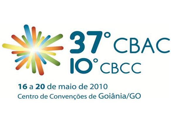 37° Congresso Brasileiro de Análises Clínicas e 10°Congresso Brasileiro de Citologia Clínica