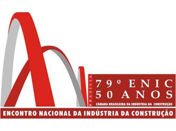 79º Encontro Nacional da Indústria da Construção