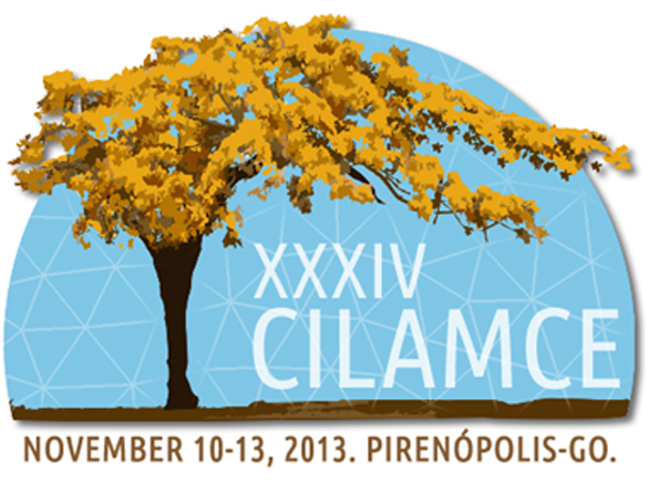 CILAMCE 2013 - Ibero Latin American Congress on Computational Methods in Engineering