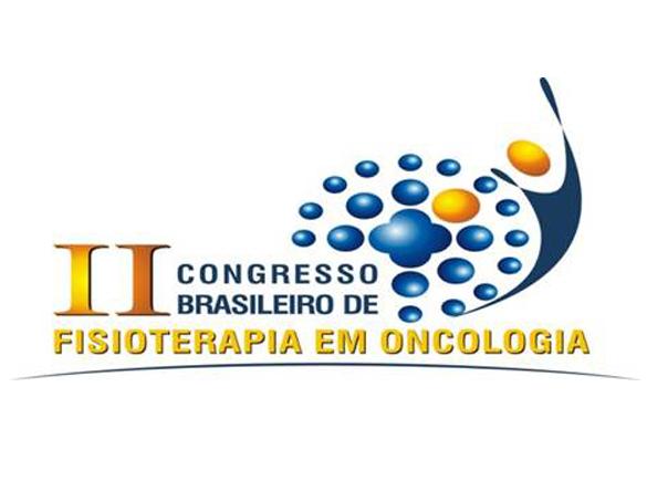 II Congresso Brasileiro de Fisioterapia em Oncologia