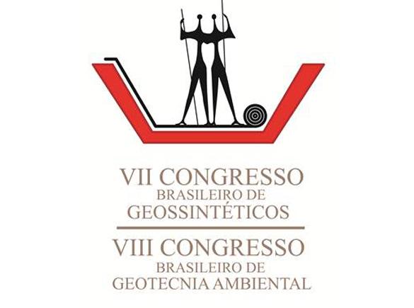 VII Congresso Brasileiro de Geossintéticos e VIII Congresso Brasileiro de Geotecnia Ambiental