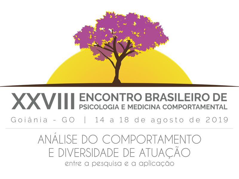 XXVIII Encontro Brasileiro de Psicologia e Medicina Comportamental