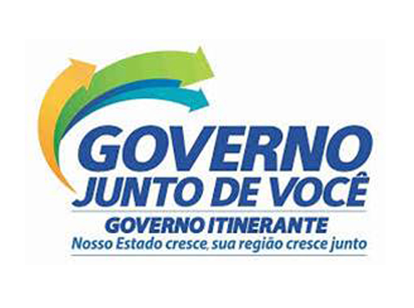 GOVERNO ITINERANTE