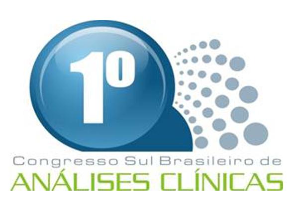 1º Congresso Sul Brasileiro de Análises Clínicas