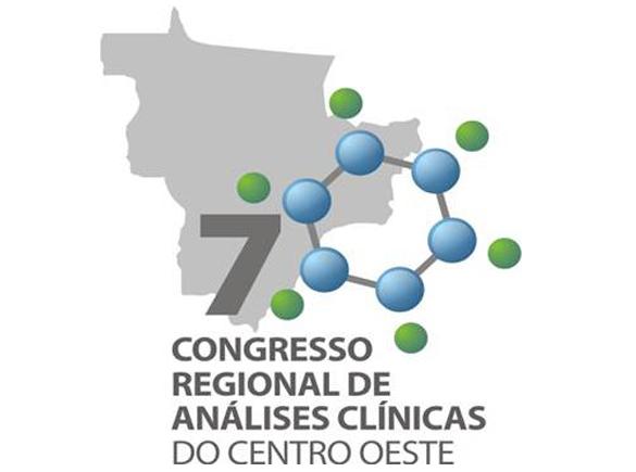 7º Congresso Regional de Análises Clínicas do Centro-Oeste
