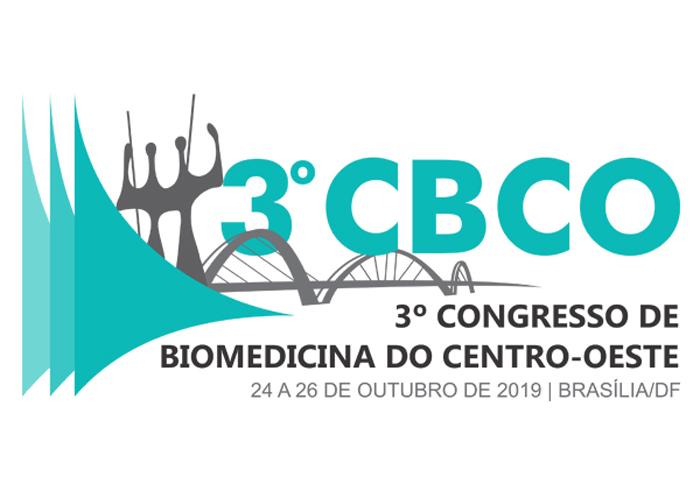 3º Congresso de Biomedicina do Centro-Oeste